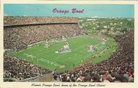 Orange Bowl (G.19, 4DK-814)