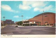 MECCA Arena (MW.4, D-17205)