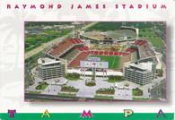 Raymond James Stadium & Tampa Stadium (PC46-TMP042)