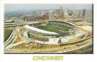 Paul Brown Stadium (GRB-931)