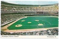 Philadelphia Veterans Stadium (T-21, K-20756)