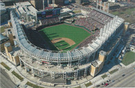 Jacobs Field (AVP-Cleveland)