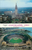 Cleveland Municipal Stadium (5CK-1205)