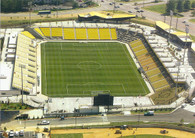 Kennesaw State University Soccer Stadium (WSPE-502)