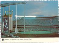 Kauffman Stadium (10-671180)