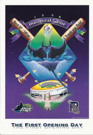 Tropicana Field (Limited Edition #2)