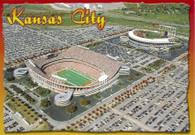 Harry S. Truman Sports Complex ((KC-7) MAR5620)