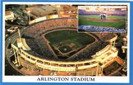 Arlington Stadium (FW-105, 3US TX 748)