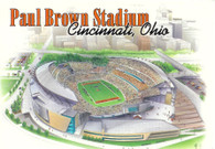 Paul Brown Stadium (4038, K29405)