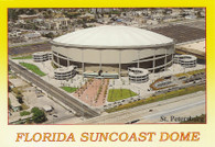 Florida Suncoast Dome (JJ 17014)