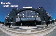 Bank of America Stadium (D1-3423)