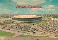Pontiac Silverdome (9301, 27330-D ('84 Cherry Bowl))