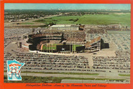 Metropolitan Stadium & Metropolitan Sports Center (MM-18, 4ED-57)