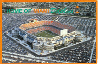Joe Robbie Stadium (202SF)