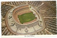 San Diego Stadium (S.3024, D-16622 (deckle))