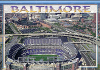 M&T Bank Stadium & Oriole Park at Camden Yards (MD 042)