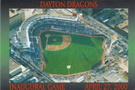Fifth Third Field (Dayton) (4/27/2000)