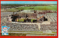 Metropolitan Stadium & Metropolitan Sports Center (4ED-57-A)