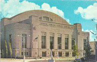 Philadelphia Convention Hall (#314 no title)