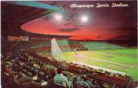 Albuquerque Sports Stadium (53988-C)