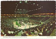 Beasley Performing Arts Coliseum (14846-D)