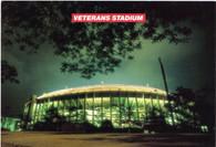 Philadelphia Veterans Stadium (1992 Phillies Issue)
