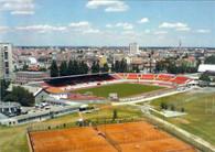 Karadorde Stadium (WSPE-196)