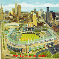 Jacobs Field (6x6 Team Issue)