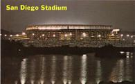 San Diego Stadium (P86457)