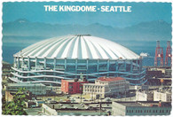 Kingdome (B5721)
