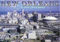 Louisiana Superdome (W203C, PCUSA 1191)