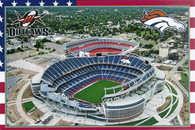 Invesco Field at Mile High and Mile High Stadium (VD.031)