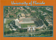 Ben Hill Griffin Stadium at Florida Field (JJ18089)