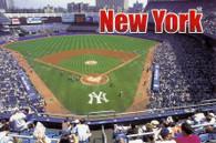 Yankee Stadium (PC46-NY 624)