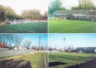 Révész Street Stadium (No 09)