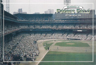 Forbes Field (2-1st Series)