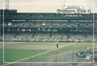 Forbes Field (9-1st Series)