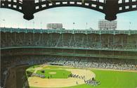 Yankee Stadium (C-16159)