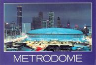 Metrodome (901500, CW00658)