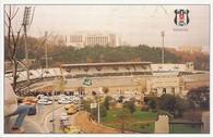 BJK Inönü Stadium (GRB-509)