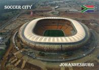 Soccer City Stadium (MAMM-Soccer City)