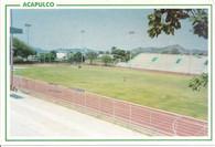 Unidad Deportiva Acapulco (GRB-322)