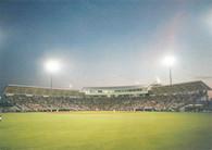Hammond Stadium (Twins Issue 4)
