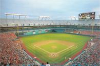 Pro Player Stadium (1993 Stadium Views-Miami)