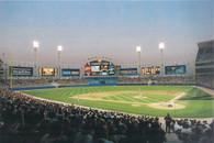 U.S. Cellular Field (1991 Stadium Views-White Sox)