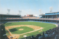 Tiger Stadium (Detroit) (1991 Stadium Views-Detroit)
