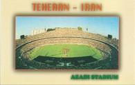 Azadi Stadium (GRB-845)