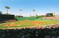 Fenway Park (1992 Stadium Views-Boston (2))