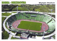 Asim Ferhatovic Hase Stadium (GRB-1883)