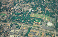 Alexander Memorial Coliseum & Bobby Dodd Stadium (P54771)